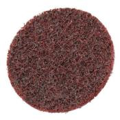 Disco scotch solid surface Solid Pro marron D150 (x10)