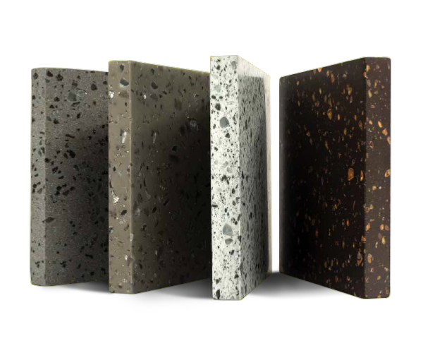 solid surface mármol